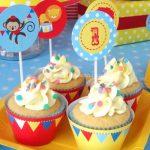 Pasteles para fiesta infantil de plim plim