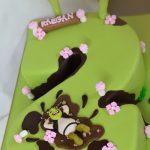 Pasteles para fiesta infantil de shrek4