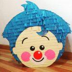 Piñatas para fiesta tematica infantil de plim plim2