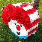Piñatas para fiesta tematica infantil de plim plim5