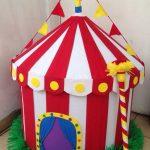Piñatas para fiesta tematica infantil de plim plim8