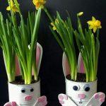centros de mesa para fiesta de conejos.jpg11