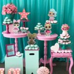 como decorar fiesta con tema lol splash queen (1)