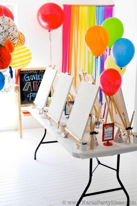 concursos para fiestas infantiles