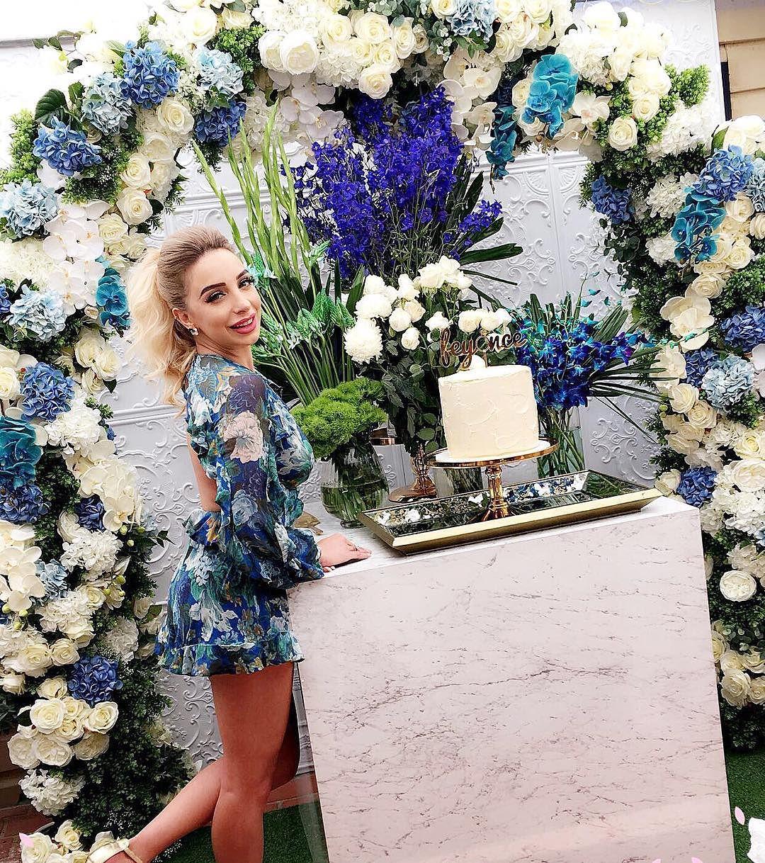 decoracion de fiestas en color azul cobalto (1)