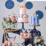 decoracion de fiestas en color rosa cuarzo (14)