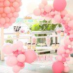 decoracion de fiestas en color rosa cuarzo (5)