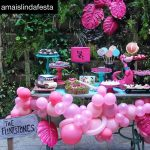 decoracion de fiestas en color rosa cuarzo (9)