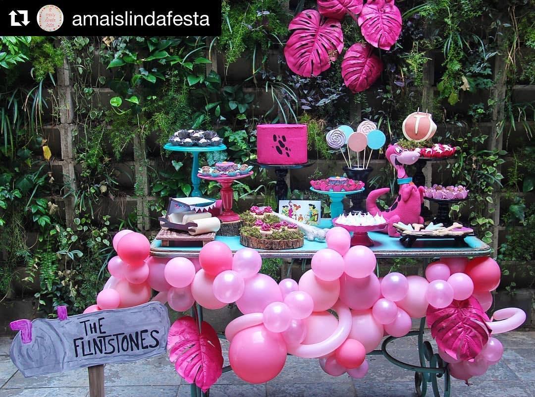 decoracion de fiestas en color rosa cuarzo (9)