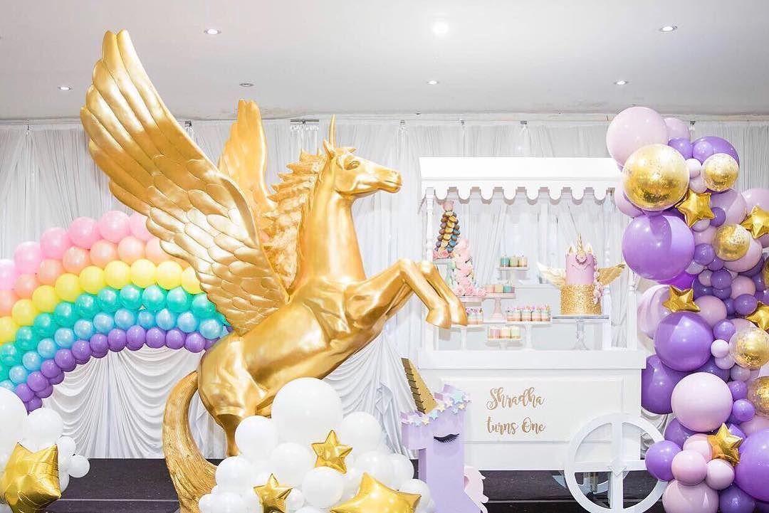 fiestas decoradas en color lila (2)