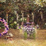fiestas decoradas en color violeta (4)