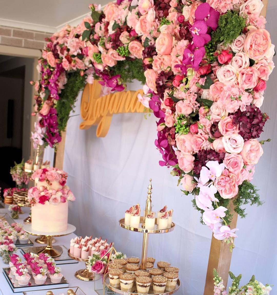fiestas decoradas en color violeta (6)