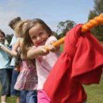 ideas de juegos y concursos infantiles para fiestas