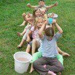 ideas de juegos y concursos infantiles para fiestas 2