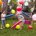 ideas de juegos y concursos infantiles para fiestas 3
