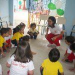 ideas de juegos y concursos infantiles para fiestas 6