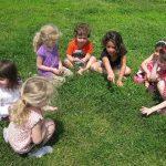 ideas de juegos y concursos infantiles para fiestas 7