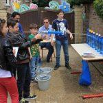 ideas de juegos y concursos infantiles para fiestas de jovenes