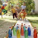 ideas de juegos y concursos para fiestas infantiles