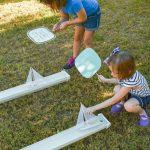 ideas de juegos y concursos para fiestas infantiles 2