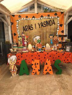 Ideas Para Piñata De Bam Bam 40 Ideas Para Decorar La Fiesta