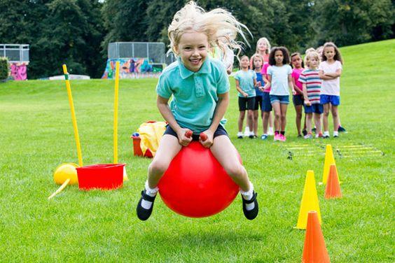 Juegos Divertidos Para Fiestas Infantiles Archivos Decoracion De
