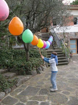 Juegos Infantiles Para Fiestas En Casa 6 Decoracion De Fiestas
