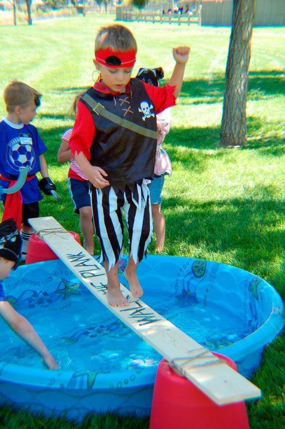 Juegos Para Fiestas Infantiles En Casa Decoracion De Fiestas