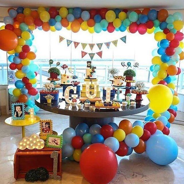 tendencia en decoracion de fiestas con numeros led (3)