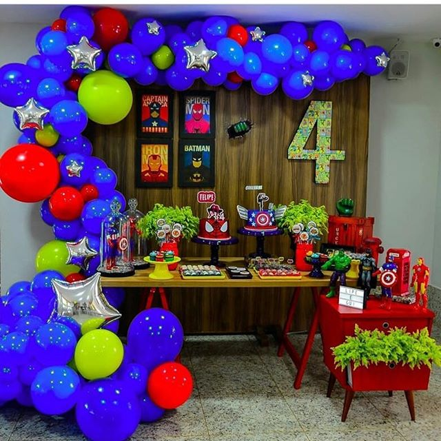 Top De Colores Para Decorar Fiestas 2018 60 Ideas Para Decorar Fiestas