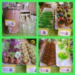 Ideas para decorar una fiesta infantil de shrek9