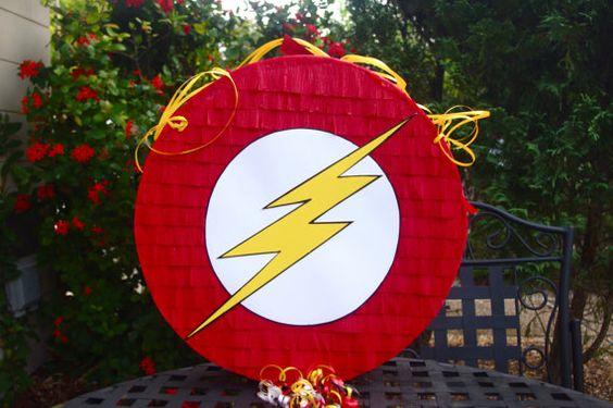 Piñatas de flash