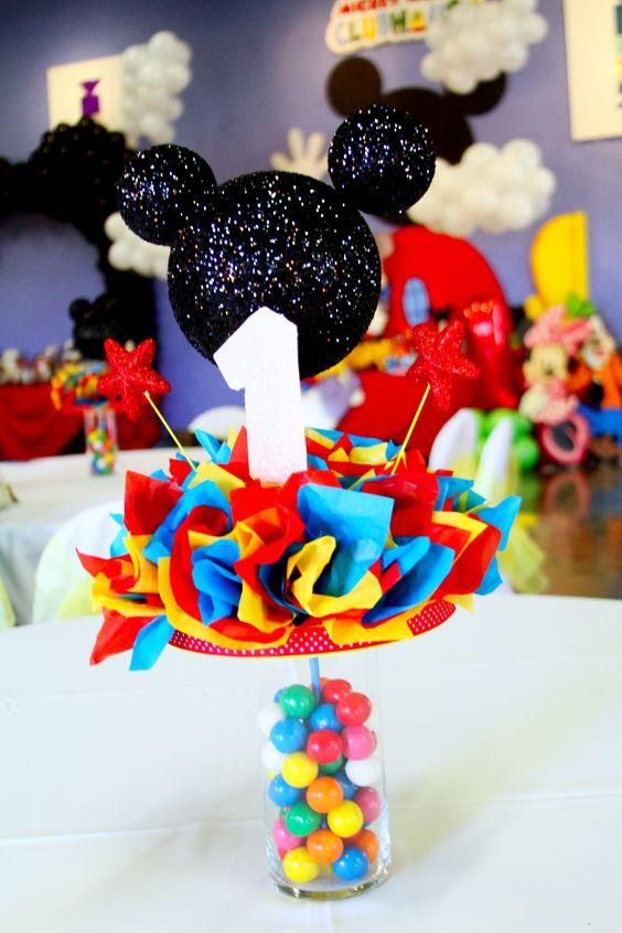 centros de mesa de mickey mouse (1)