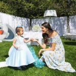 como vestir para una fiesta infantil en jardin