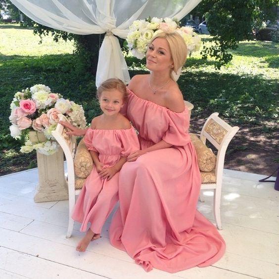 Como debe vestir mamá para una fiesta infantil en jardín