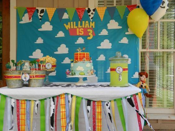 decoracion de toy story para fiestas (2)