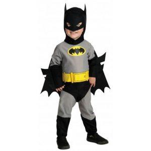 Disfraces de batman para fiestas infantiles