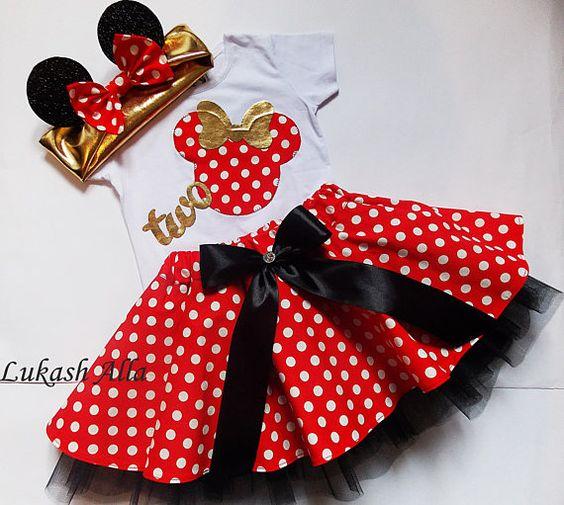 disfraces de minnie mouse para fiestas infantiles (2)