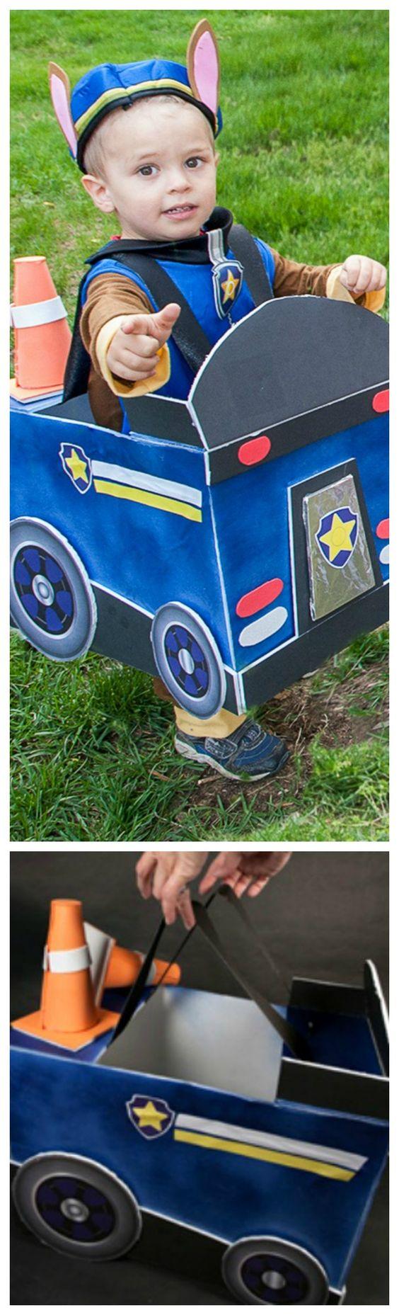 disfraces de paw patrol para fiestas infantiles (2)