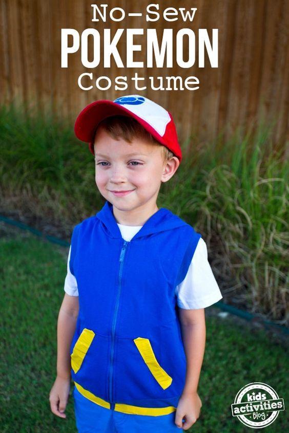 disfraces de pokemon para fiestas infantiles (2)
