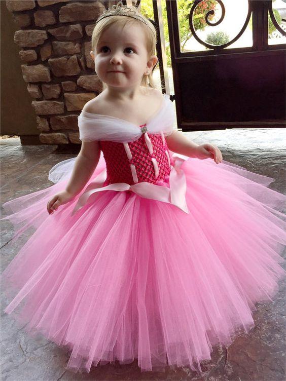 Disfraces de princesas disney para fiestas infantiles