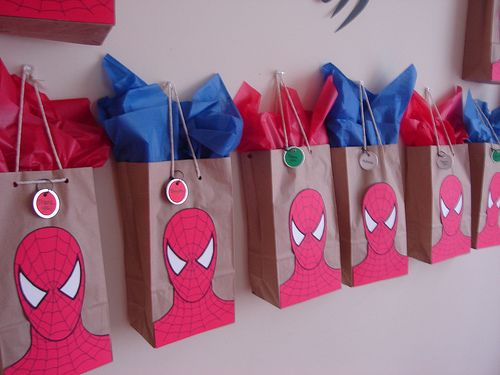 dulceros de spiderman (1)