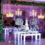 ideas para decoracion de bodas