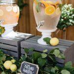 ideas para una fiesta tematica de limones