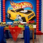 Imágenes de Fiesta de hot wheels