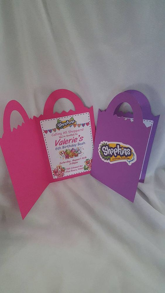 invitaciones de shopkins (2)
