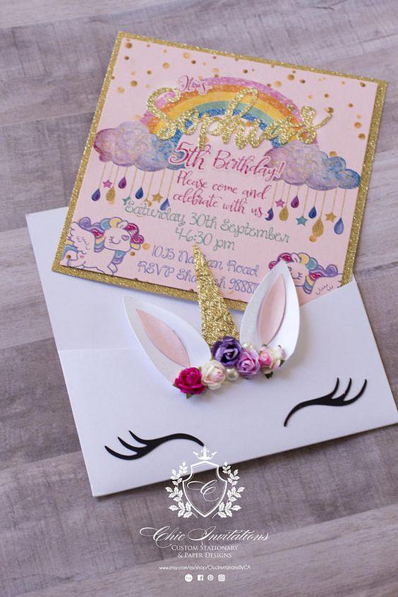 invitacionesde unicornio (2)