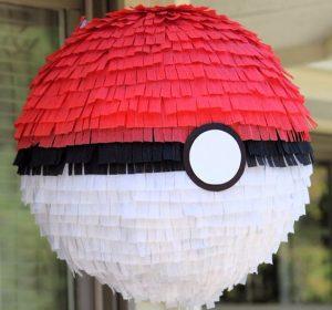 Piñatas de pokemon