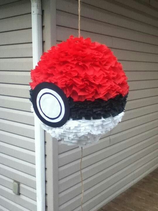 pinatas de pokemon (2)