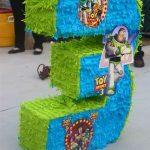 Piñatas de toy story